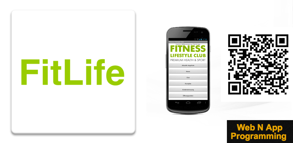 Fitness Lifestyle Club