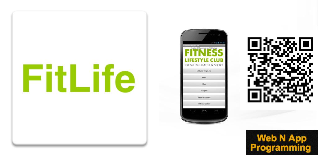 Fitness Lifestyle Club