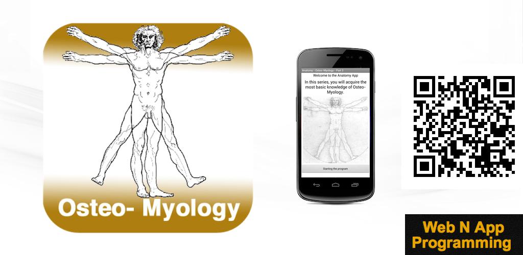 Anatomie - Knochen- und Muskellehre