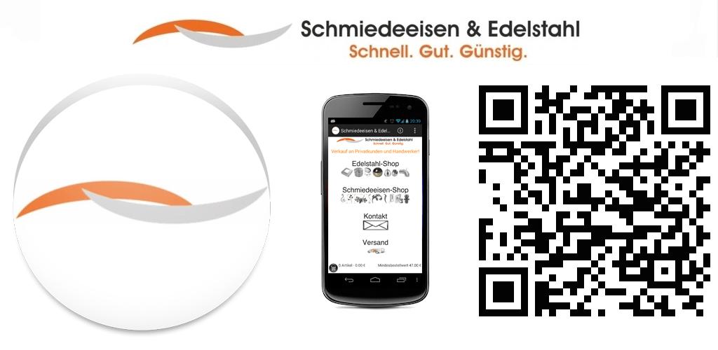 Schmiedeeisen & Edelstahl