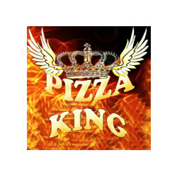 Pizza King - Customer by Web N App Programming