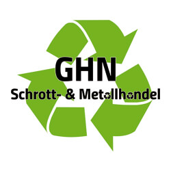 GHN Schrott- & Metallhandel - Customer by Web N App Programming