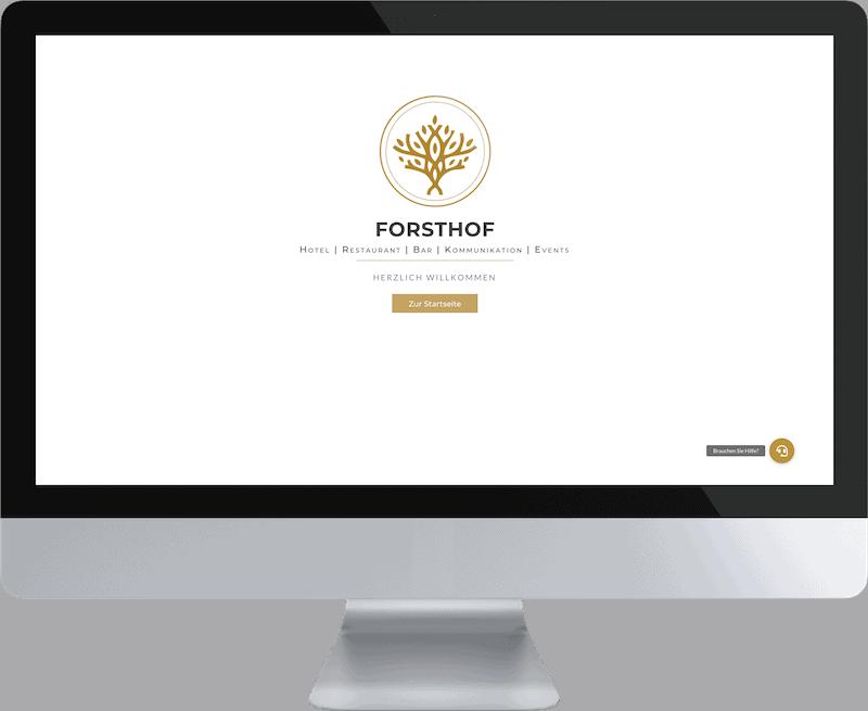 forsthof desktop